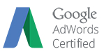 Freelance certificato Google Adwords