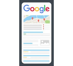 SEO Bergamo sito in prima pagina Google