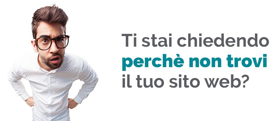 SEO Specialist e consulente Web Marketing a Bergamo